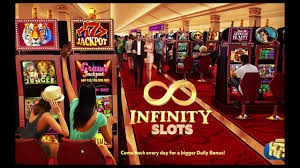 Infinity Slots 1