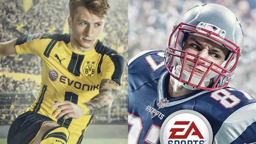 MADDEN 21 VS FIFA 21