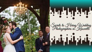 Wedding Photographers in Knoxville
