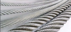 Wire Rope Manufacturer in India