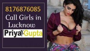 call girls in lucknow for your fun