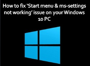 how-to-fix-e28098start-menu-ms-settings-not-workinge28099-issue-on-your-windows-10-pc