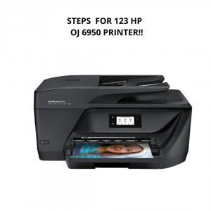 oj 6950 printer