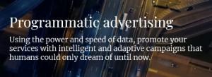 publicit_ programmatique