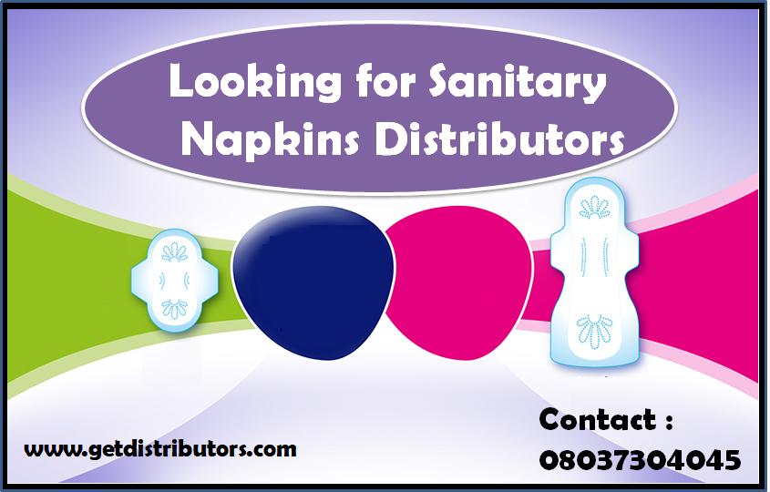 sanitary napkin distributors 3