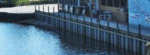seawall repair service in St. Petersburg FL