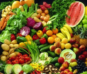 Organic Fruits and Vegetables Supplier