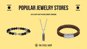 4. Popular Jewelry Stores