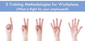 5-training-methodologies