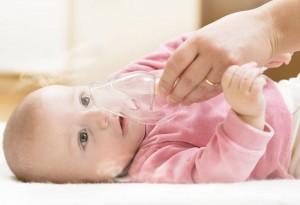 Bronchiolitis treatments in SenaitAdebo