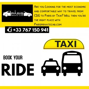 Copy of Taxi Book your ride - Made with PosterMyWall