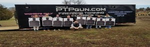 Gun Training Maryland PTPGun