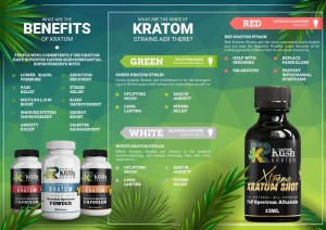 Buy Premium-Quality Kratom