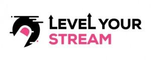 Level Your Stream Logo