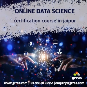 Online Data Science Certification Course in Jaipur