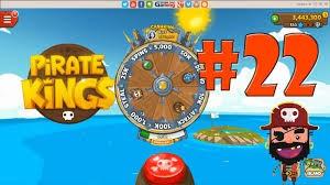 Pirate kings 1