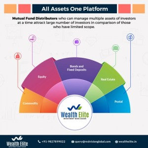 Top Mutual Fund Software in India_wealth elite