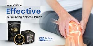CBD Salves For Chronic Pain