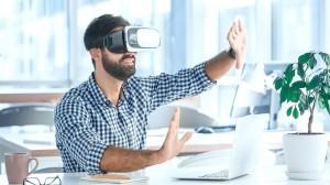 Virtual Reality Courses