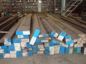 What Is Hot Die Tool Steel