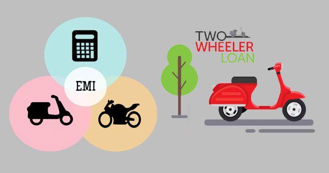 What is Bike Loan EMI Calculator