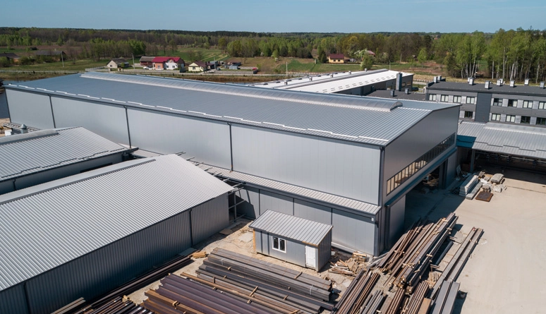 Why Puf Panels Become Popular to Make Site Office