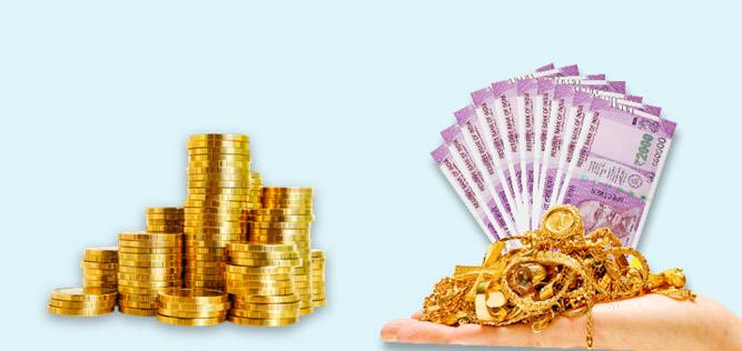Why a Gold Loan Would be Beneficial For You