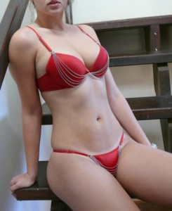 call girls in lucknow - red