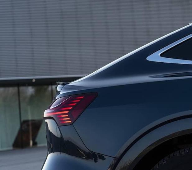 hatchback Audi