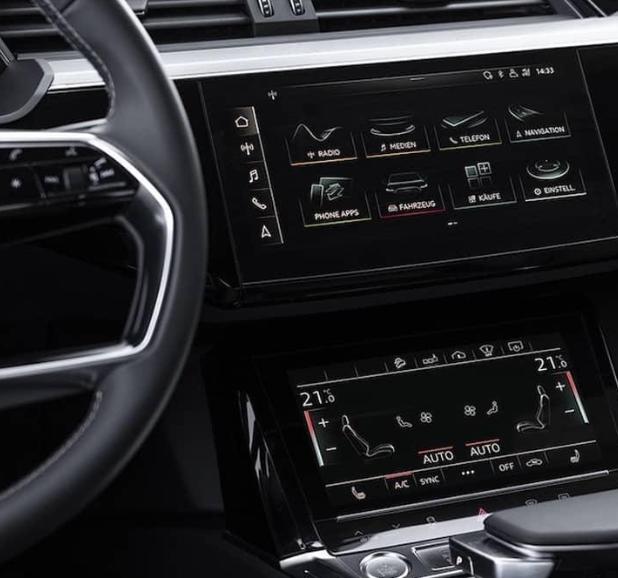 interior hatchback audi