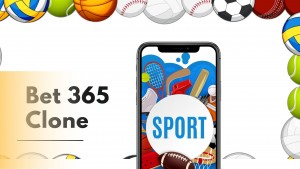 Bet365 Clone