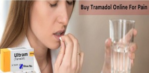 Buy Tramadol Online For Pain