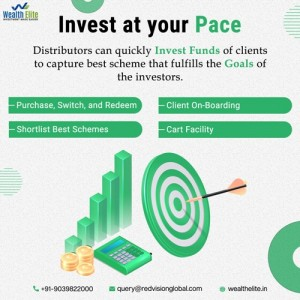 Mutual Fund Software Investment_wealthelite