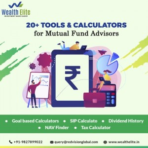 Mutual Fund Software for Distributors Calculating_wealth elite