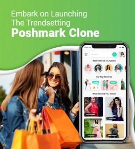 Poshmark clone