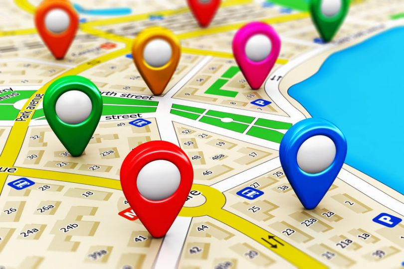 Provide access in your location