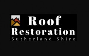 Roof Restoration Sutherland Shire