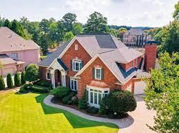 home for sale in alpharetta