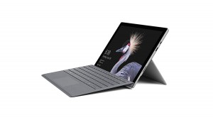 Rent a Microsoft Surface