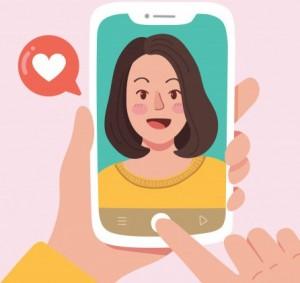 woman-taking-selfie-photo-smartphone_116089-19