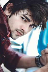 male modelling portfolio