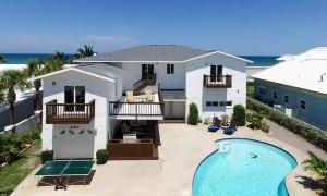 find vacation home rentals