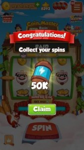 Coin Master Free Spins 18