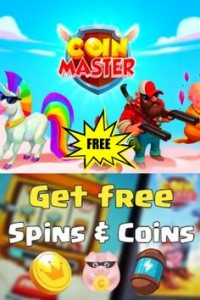 Coin Master Free Spins 23