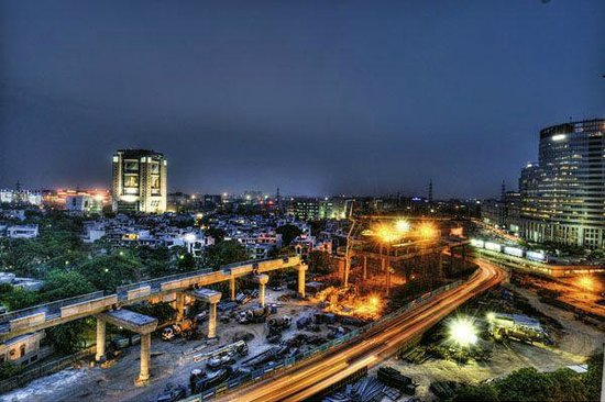 luxury apartments in Dwarka expressway