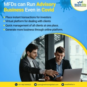 Mutual Fund Software For Distributors_wealth elite