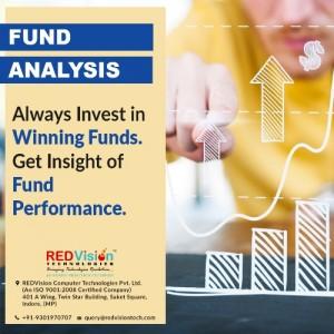 Mutual Fund Software..