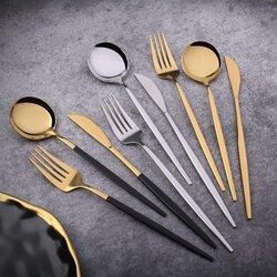 Riki 24 Piece Eating Utensils - kitchen utensil set