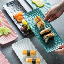Skaoi Sushi Dish - dining ware set