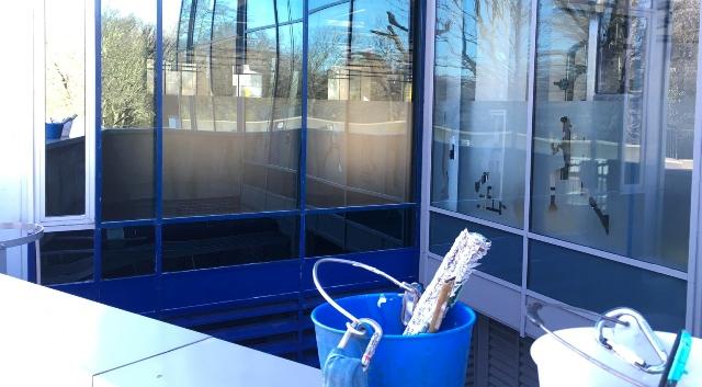 Window Cleaning Hemel Hempstead